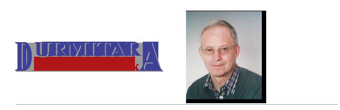 Dr Žarko Karišik Durmitara